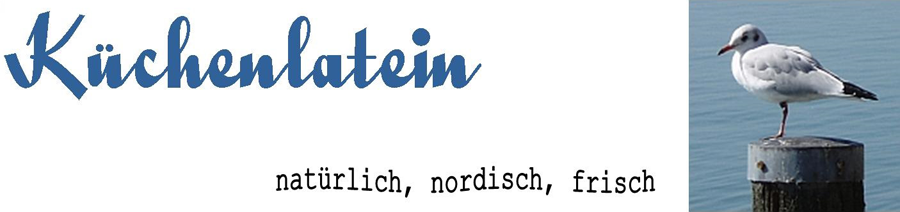 kuechenlatein.com