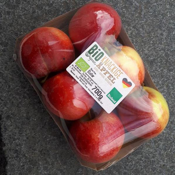 Instagram Apfel