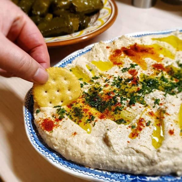 Shermin Hummus