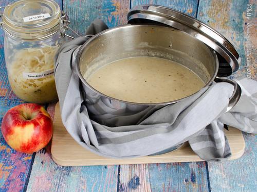 Sauerkrautsuppe (2)