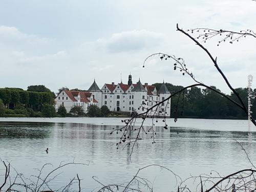 Schloss Glückburg