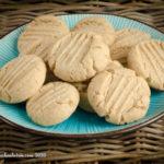 Tahini-Kekse nach Ottolenghi