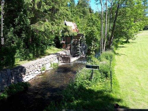 Wassermühle Eider