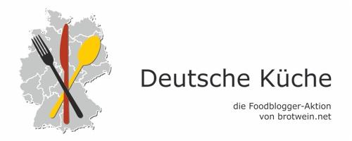 Brotwein Bloggerevent Deutsche Küche