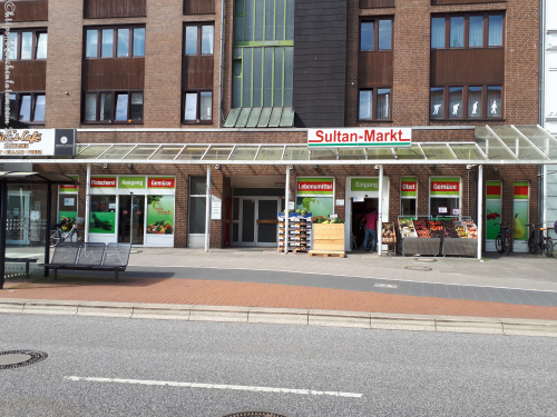 Sultan-Markt