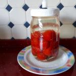 Tomaten, fermentiert