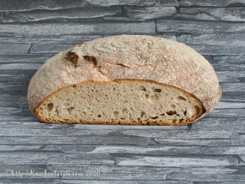 Ølandshvedebrød - Øland-Weizenbrot Word Bread Day