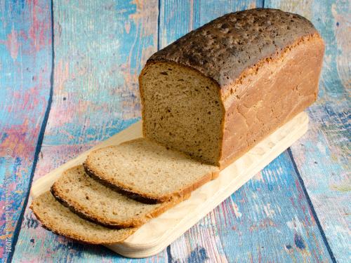 Schwedisches Sandwichbrot