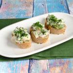 Cucumber and Radish Salad With Yogurt and Cumin