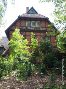Forstbaumschule