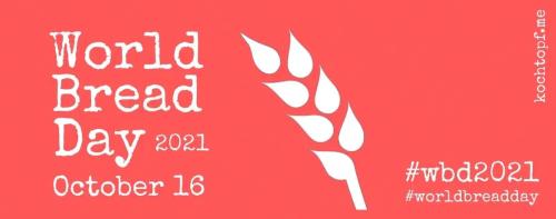 #wbd2021 Word Bread Day 2021